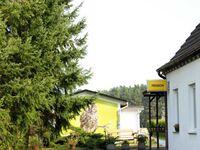 Pension Garni 'Jägerrast', DZ 1 in Boek - kleines Detailbild