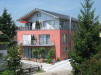 Haus Lorenz, Ferienwohnungen, separat stehendes 'Gästehaus' in Immenstaad am Bodensee - kleines Detailbild