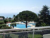 Les Belles Terres 3 - Luxuswohnung mit Meerblick und Pool in Nizza - kleines Detailbild
