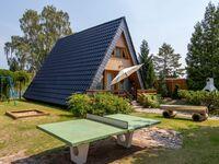 Finnhütten in Freest, Finnhütte 2 - klein in Freest - kleines Detailbild