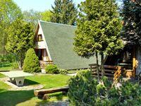 Finnhütten in Freest, Finnhütte 3 - groß in Freest - kleines Detailbild