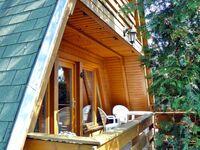 Finnhütten in Freest, Finnhütte 4 - groß in Freest - kleines Detailbild
