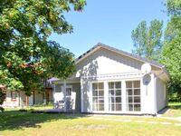 Ferienhaus Wiekend, Haus: 73m², 2-Raum, 2 Pers., Terrasse, Garten in Wiek auf Rügen - kleines Detailbild