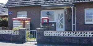 Haus Miro - Wohnung 2 in Borkum - kleines Detailbild