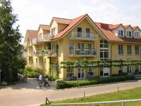 Appartementhaus Meerlust M 309 in Zingst (Ostseeheilbad) - kleines Detailbild