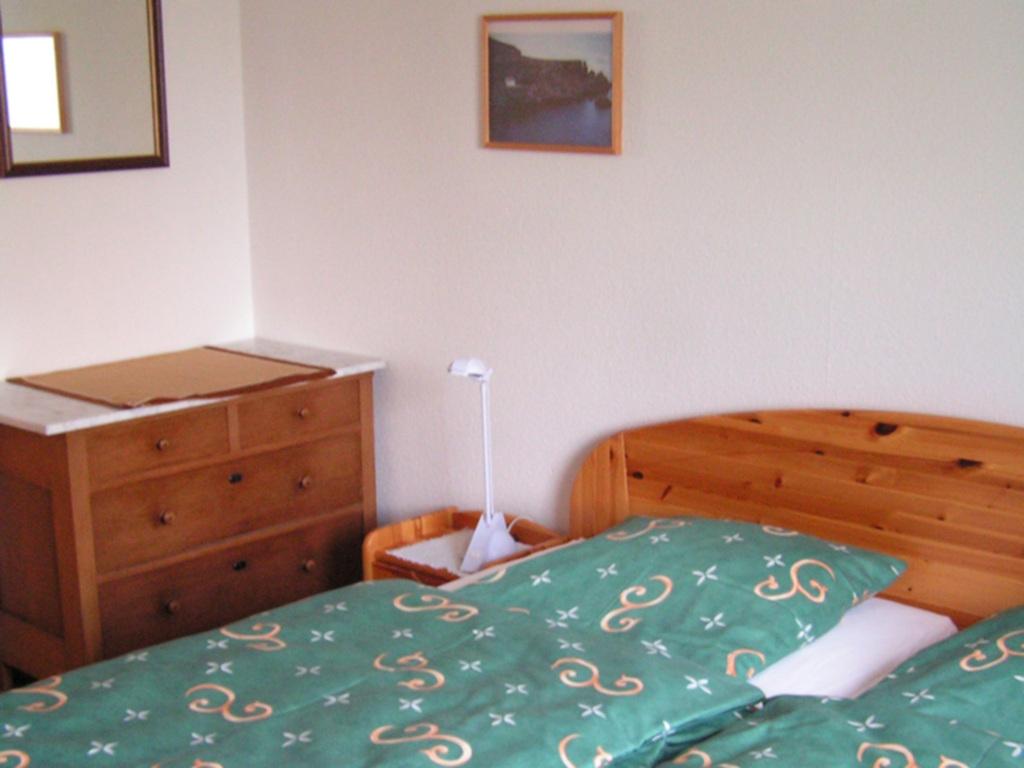 haus flubacher nichtraucher ferienwohnung i 47qm max 2 personen in bad d rrheim baden. Black Bedroom Furniture Sets. Home Design Ideas