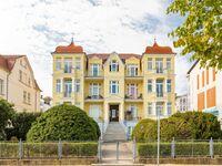 Villa Meereswoge, Meereswoge 3 in Bansin (Seebad) - kleines Detailbild