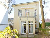 Gartenhaus der Ostseevilla, Gartenhaus 8 in Bansin (Seebad) - kleines Detailbild