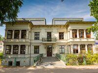 Villa Medici, Medici 10 in Heringsdorf (Seebad) - kleines Detailbild