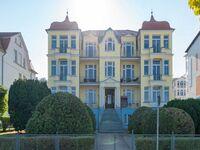 Villa Meereswoge, Meereswoge 4 in Bansin (Seebad) - kleines Detailbild