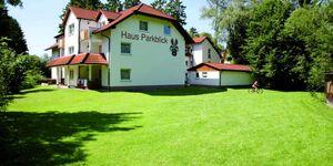 Parkblick an der Therme, 1-Zimmer Appartement ca.40m² in Bad Dürrheim - kleines Detailbild