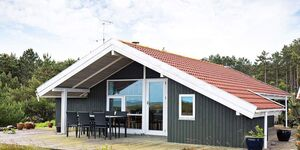 Ferienhaus in Sjællands Odde, Haus Nr. 46163 in Sjællands Odde - kleines Detailbild