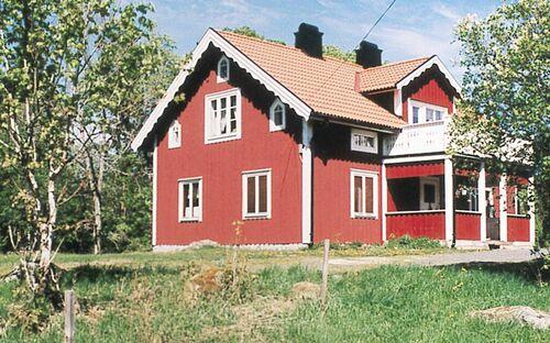 Ferienhaus in Ryssby, Haus Nr. 18453