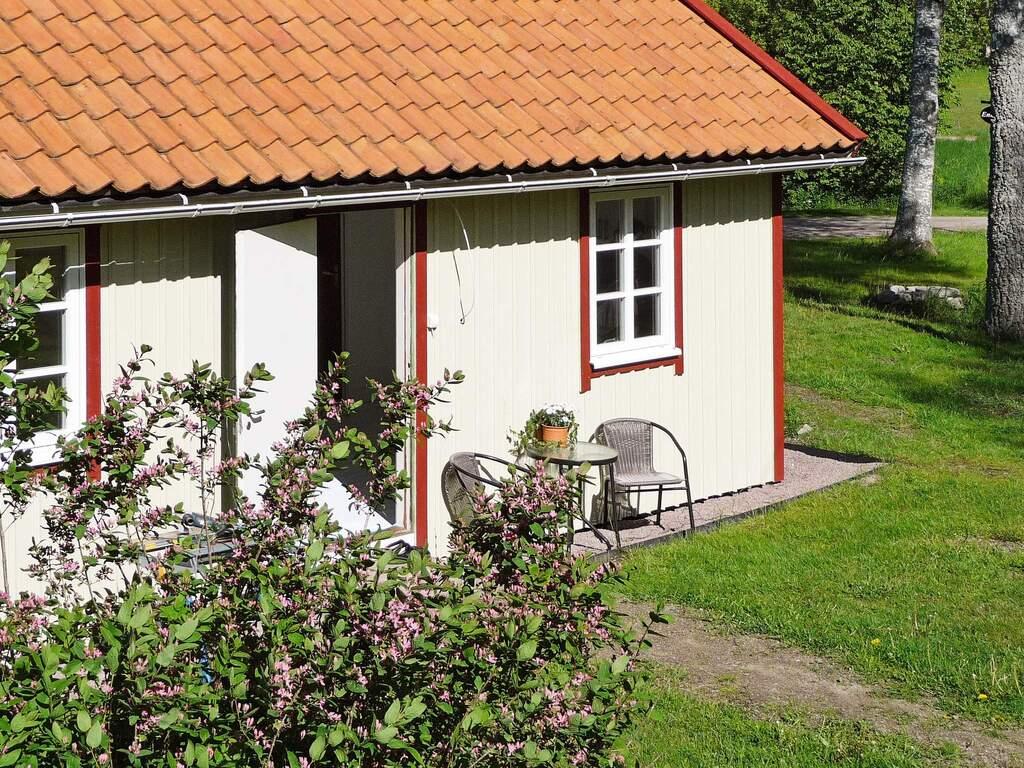 Ferienhaus in Hunnebostrand, Haus Nr. 21455