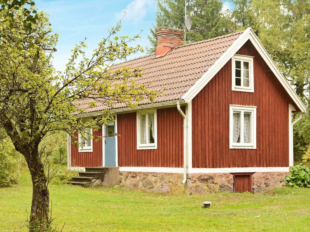 Ferienhaus in Vissefjärda, Haus Nr. 28645