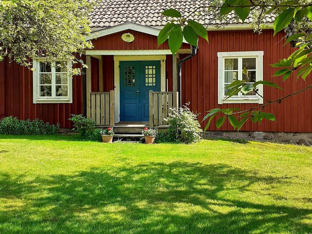 Ferienhaus in Alsterbro, Haus Nr. 35199