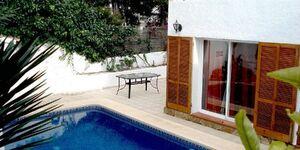 Ferienhaus Los Amigos in Moraira - kleines Detailbild