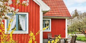 Ferienhaus in Söderåkra, Haus Nr. 55815 in Söderåkra - kleines Detailbild