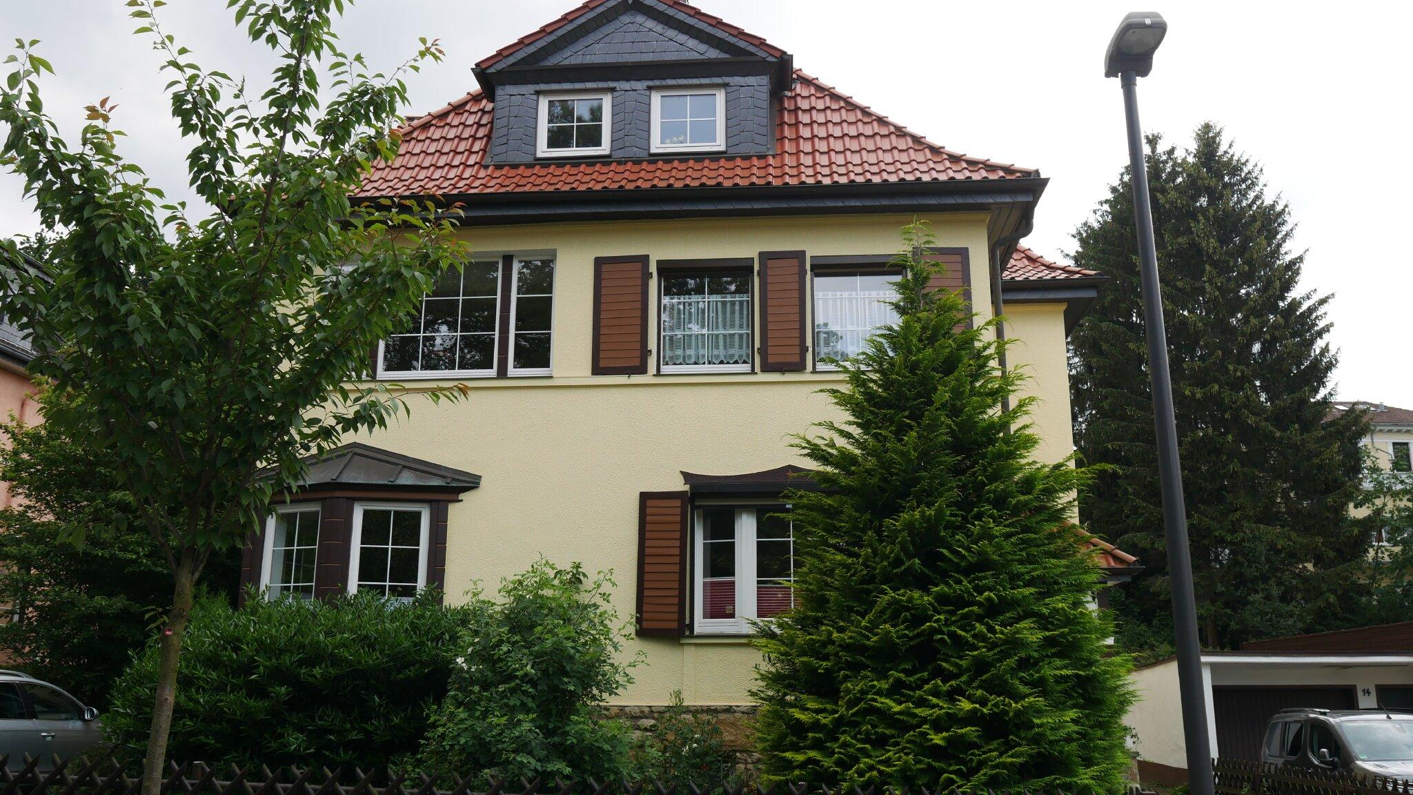 Ferienwohnung Villa Specht in Bad Harzburg Niedersachsen (Georg ...