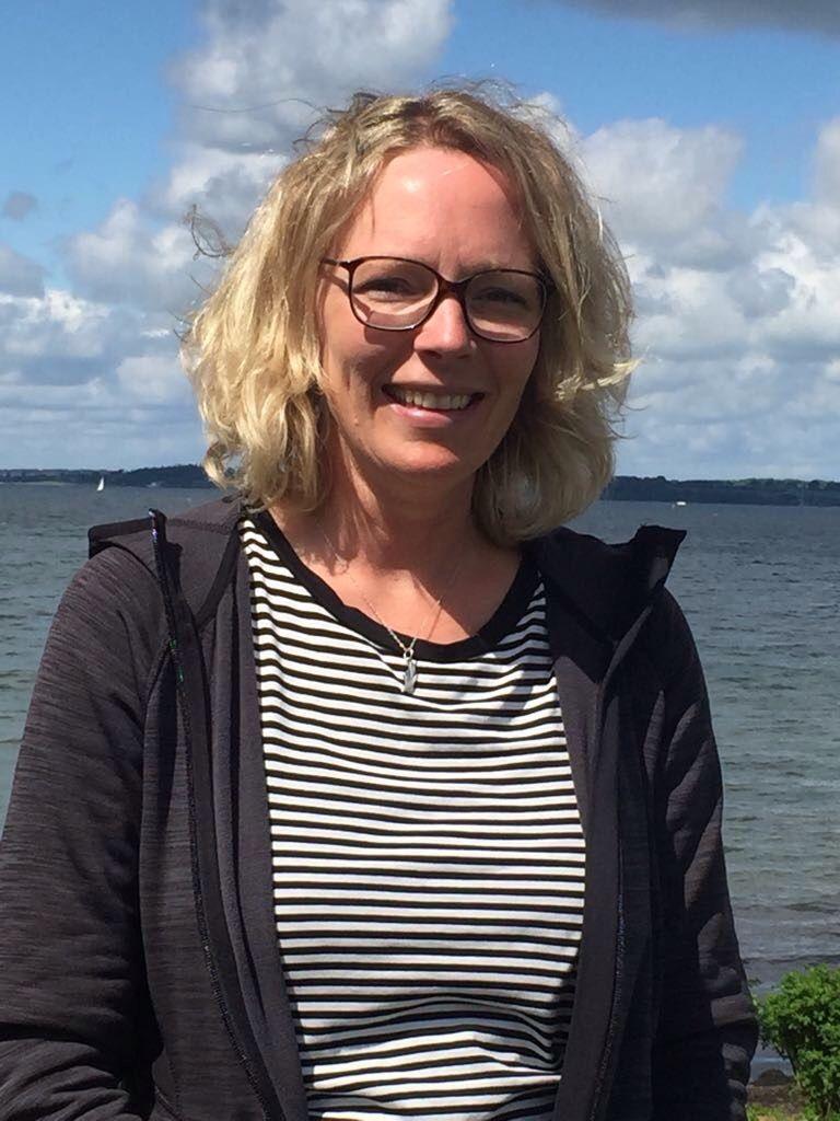 Karina Jörgensen