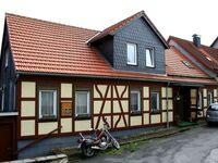 Ferienwohnung Klaus, Ferienwohnung Dachgeschoss in Oberharz am Brocken OT Benneckenstein - kleines Detailbild