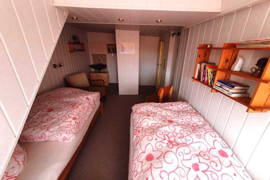 Ferienwohnung Klaus, Ferienwohnung Dachgeschoss