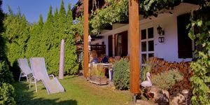 Ferienwohnung Christine, Christine in Bischofswiesen - kleines Detailbild