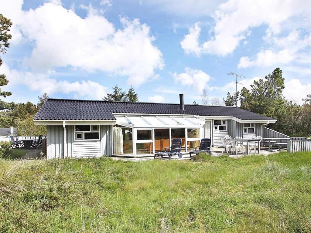 Ferienhaus in Ålbæk, Haus Nr. 33928