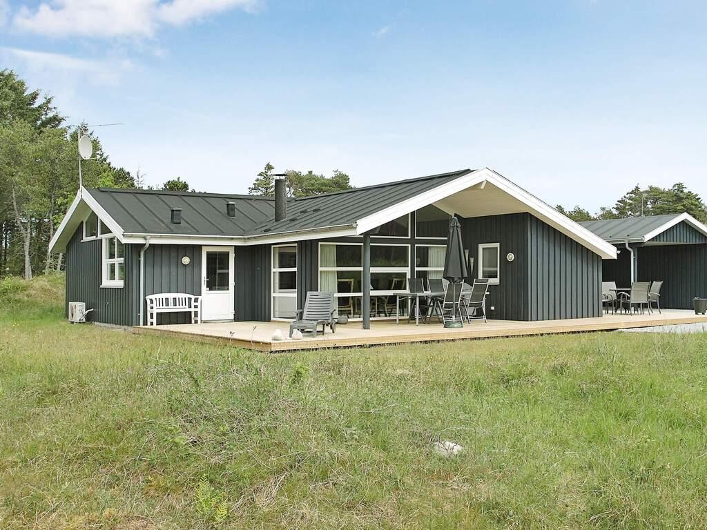 Ferienhaus in Ålbæk, Haus Nr. 34813