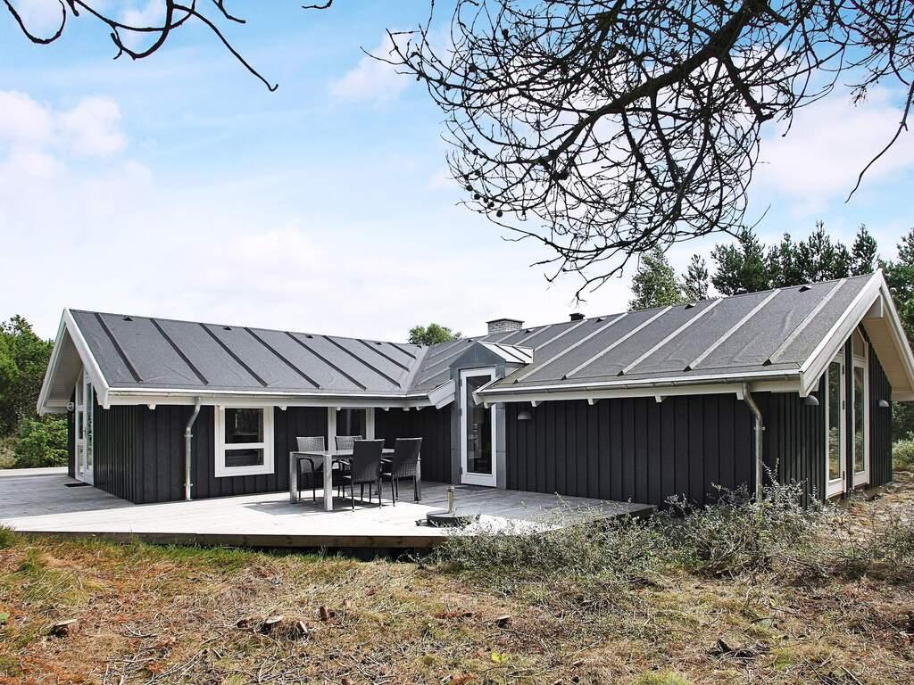 Ferienhaus in Ålbæk, Haus Nr. 38307
