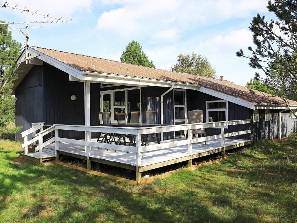 Ferienhaus in Ålbæk, Haus Nr. 40249