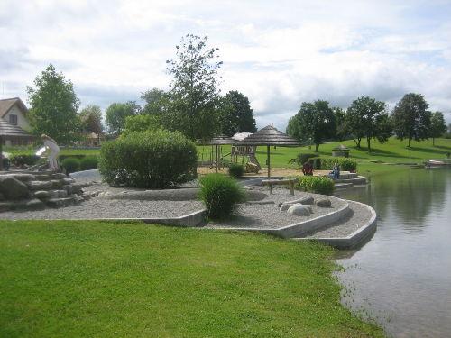 Naturerlebnispark Schlosssee