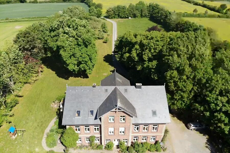 Landhaus Nordangeln