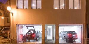 Ferienwohnung Müritzfrische in Waren (Müritz) - kleines Detailbild