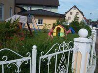 Gästehaus -Ferienwohnung Tante Tienchen, Vierbettzimmer-Suite Jean Celin Sitny in Rust - kleines Detailbild