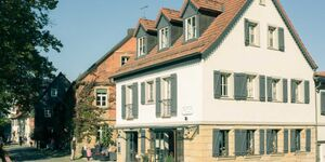 moments café & apartmenthaus, Apartment I in Thurnau - kleines Detailbild