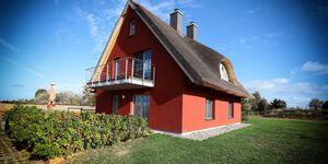 Traumhaftes Rügen - Ferienhaus Hofblick in Altefähr - kleines Detailbild