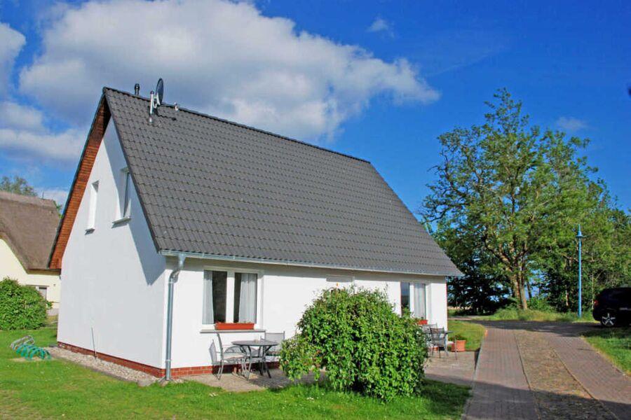 Ferienwohnungen im Haus am Deich