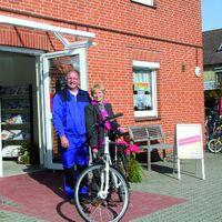 Vermieter: Walter und Sylvia Mindemann