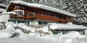 Appartementhaus Meixner - Top 1 in Reith bei Kitzbühel - kleines Detailbild