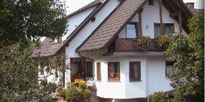 Gästehaus Birgitte, Vierbettzimmer mit WC und Dusche-Bad in Ettenheim - kleines Detailbild