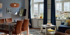 Landhaus Nordangeln - Ferienwohnung Ankerplatz in Maasbüll - kleines Detailbild