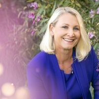 Vermieter: Doris Weber begrüsst Ihre Gäste