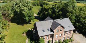 Landhaus Nordangeln - Ferienwohnung Strandläufer in Maasbüll - kleines Detailbild