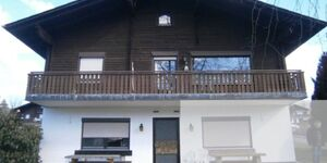 Haus 58 Fewo EG links in Arrach - kleines Detailbild