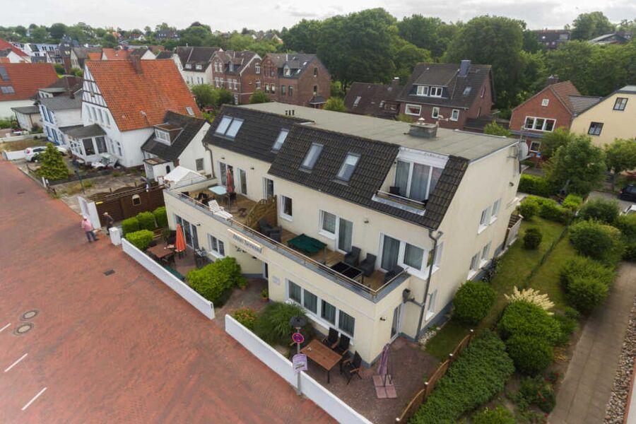 Haus Seewind, See H1