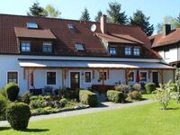 Ferienhaus Maul, Ferienwohnung 2 'Gelbe Narzisse' in Plech - kleines Detailbild