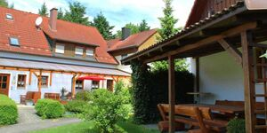 Ferienhaus Maul, Ferienwohnung 4 'Blaues Vergissmeinnicht' in Plech - kleines Detailbild