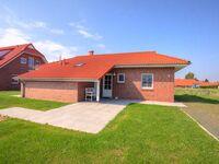 Haus Klipper - Nordseebad Burhave, Klipper #W32 (Sauna & Kamin) in Burhave - kleines Detailbild