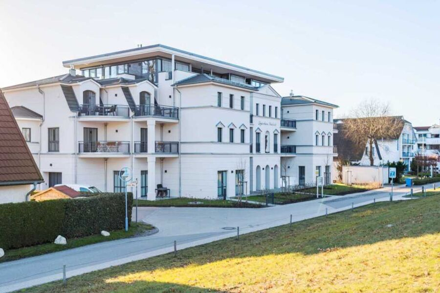 Logierhaus Friedrich